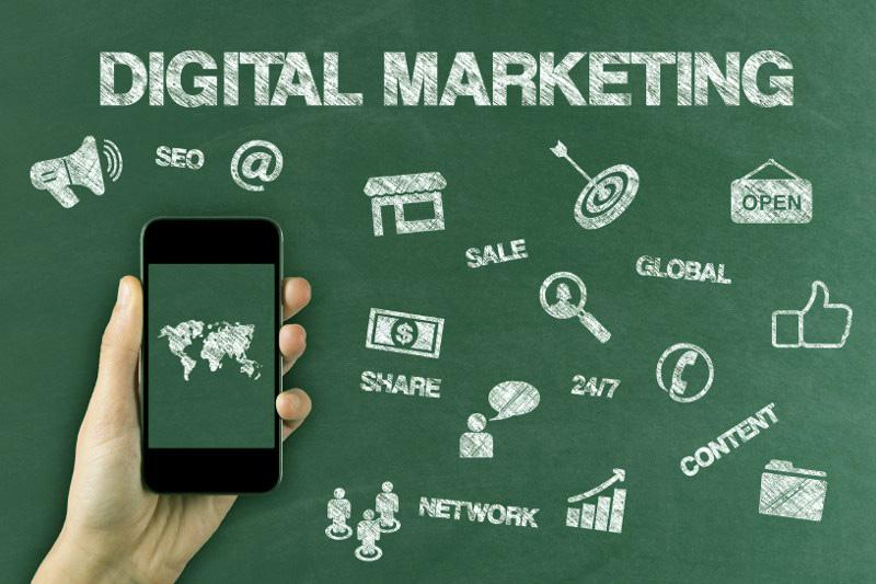 web marketing per azienda